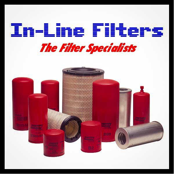 In-Line Filters