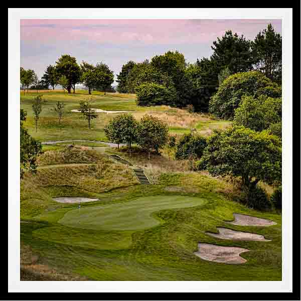 The Nicklaus at St Mellion